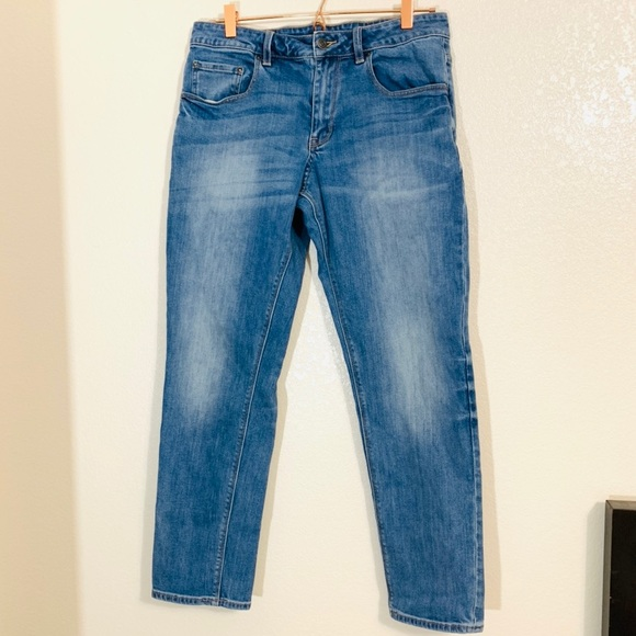 ASOS Other - ASOS | EUC Men's Tapered Straight Ankle Jeans